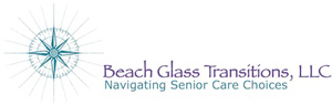 Beach Glass Transitions